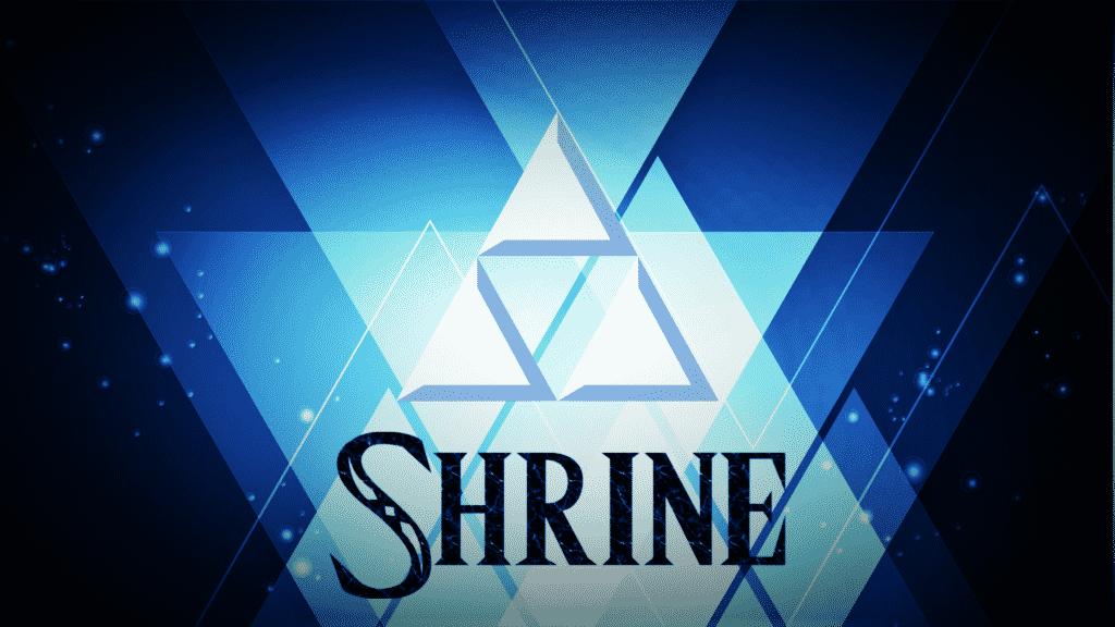 Escape Ops Shrine